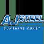 Logo of AJ Steel Pty Ltd