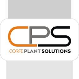 Logo of Corfe Plant Solutions PTY LTD