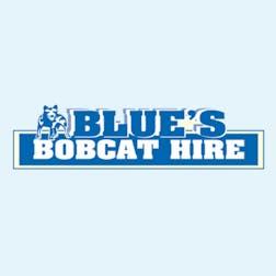 Logo of Blues Bobcat Hire