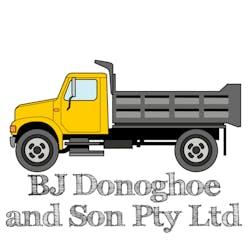 Logo of BJ Donoghoe & Son Pty Ltd