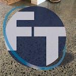 Logo of FloorTalk