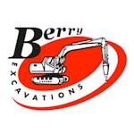 Berry Excavations Pty Ltd logo