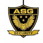 Action Security Group (ASG) logo