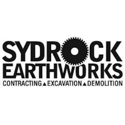Logo of Sydrock Earthworks