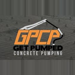 Logo of Get Pumped