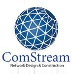 Logo of Comstream Pty Ltd