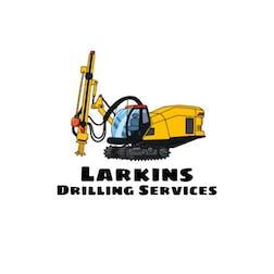 Logo of Larkins Drilling Services