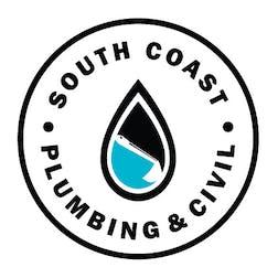 Logo of South Coast Plumbing and Civil
