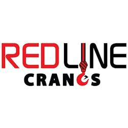Logo of Redline Cranes