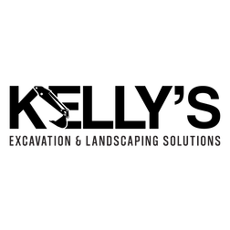 Logo of Kellys Excavations and Landscaping Solutions Pty Ltd