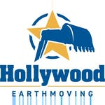 Logo of Hollywood Earthmoving