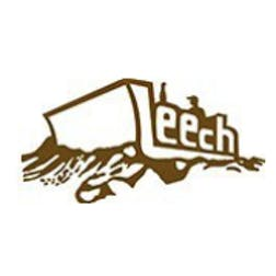 Logo of Leech Earthmoving