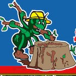 Logo of Angry Ant Tree Services Pty Ltd