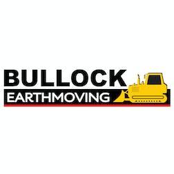 Logo of Bullock Earthmoving