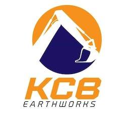 Logo of KCB Earthworks