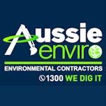Aussie Enviro Excavations Pty Ltd logo