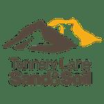 Logo of Tannery Lane Sand & Soil