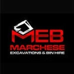Logo of Marchese Excavations and Bin Hire