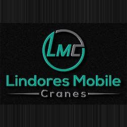 Logo of Lindores Mobile Cranes