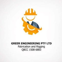 Logo of Greer Engineering