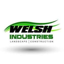 Logo of Welsh Industries