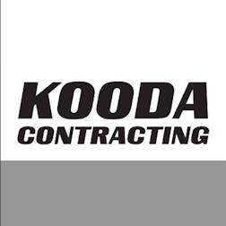 Logo of Kooda Contracting