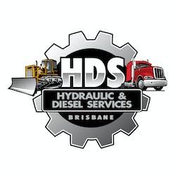 Logo of Hydraulic and Diesel Services Brisbane