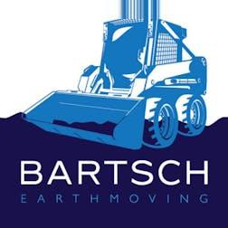 Logo of Bartsch Earthmoving