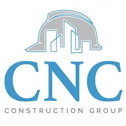 Logo of CNC Construction Group