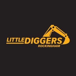 Logo of Little Diggers