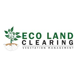 Logo of Eco Land Clearing