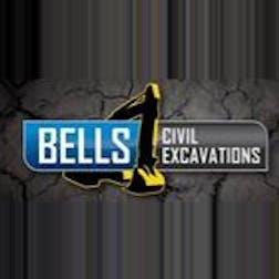 Logo of Bells Civil Excavations