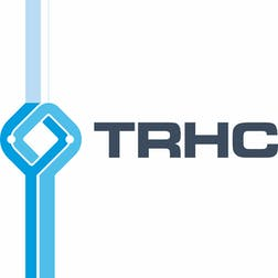 Logo of TRHC Pty Ltd
