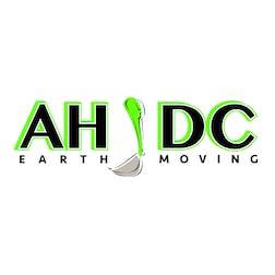 Logo of AHDC Earthmoving
