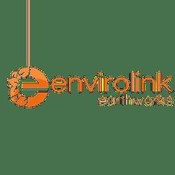 Logo of Envirolink Earthworks