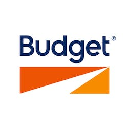 Logo of Budget Car and Truck Rental
