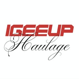 Logo of IGEEUP Haulage PTY LTD