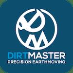 Logo of Dirt Master