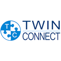 Logo of Twin Connect