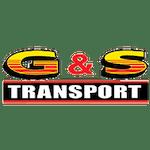 Logo of G & S Transport