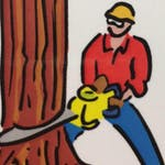 Logo of Alstonville Tree Felling