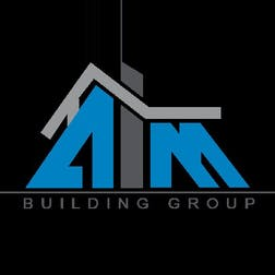 Logo of AIM Building Group