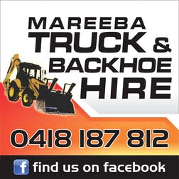 Logo of Mareeba Truck & Backhoe Hire