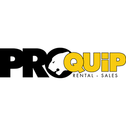 Logo of ProQuip Rental & Sales Pty Ltd