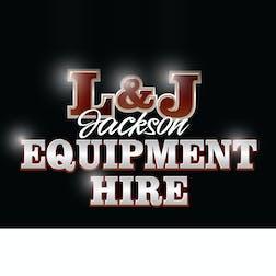 Logo of L&J Jackson Equipment Hire