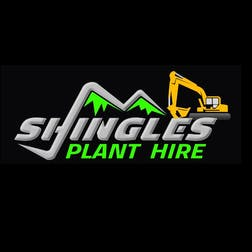 Logo of Shingles Plant Hire