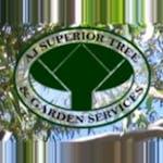 Logo of A. J. Superior Tree & Garden Services