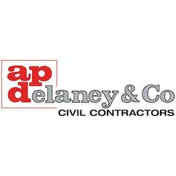 Logo of A P Delaney & Co.