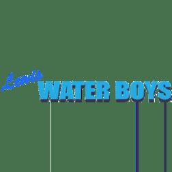 Logo of Lewis Water Boys