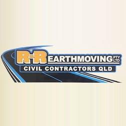 Logo of R & R Earthmoving